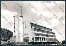 Verbania Piancavallo Foto FG cartolina D0181 SZA