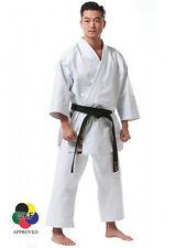 Tokaido Japanese WKF Approved Heavyweight Karate Gi - TSA Yakudo