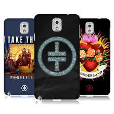 OFFICIAL TAKE THAT WONDERLAND HARD BACK CASE FOR SAMSUNG PHONES 2