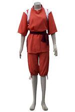 Sen And Chihiro's Spiriting Away Cosplay Costume Ogino Chihiro Set V1