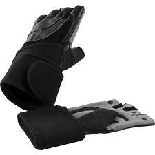 Gorilla Sports - Gants d'entrainement + bande de soutien pour articulations Tail