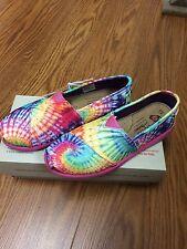 "New Girl's/Childs Skechers  Lil Bobs Bob's ""Shimmer & Shake"" Shoes/Flats 85110"