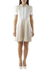 Olivia Hops VI-CGR2533B vestido para mujer - color Beige ES