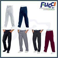 Bermuda bianco da lavoro con tasche AERRE COL pantalone corto imbianchini pittor