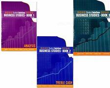 A4 Book Keeping Books Cash Analysis Ledger Business Accounts Studies Book 1/2/3
