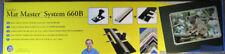 "FrameCo Mat Master 660B 26"" Mount Cutter inc Base Board"