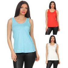 Schiesser Damen Trägertop  T - Shirt Top  Mix & Relax  DO51  UVP 24,95