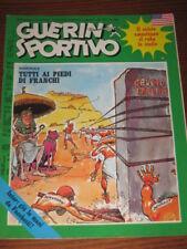 GUERIN SPORTIVO 1975/26 O'REY PELE' MONZON SAVOLDI @