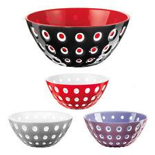 Guzzini Le Murrine Bowl - 25cm - 2.7L - Salad/Fruit Bowl - Food Preparation Bowl