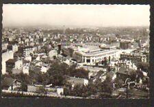 PUTEAUX (92) VILLAS & HOTEL DE VILLE , aérienne en 1950
