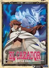 El Cazador de la Bruja, Vol. 2 (DVD, 2009, 2-Disc Set)