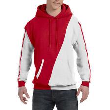 Red And White Avatar Sweatshirt Pokemon Go Hoodie Cosplay Costume Game App