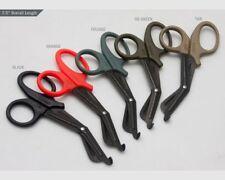 Mil Spec Monkey MSM EMT Shear Mini/Reg Size-Coyote-Tan-OD-Black-Foliage-Orange