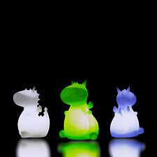 Smoko Orochi GOT Dragon Ambient Night Light Auto Shut off Function Kid Room Dorm