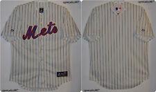 Majestic New York Mets Baseball Jersey Men's NWT MLB