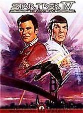 Star Trek IV: The Voyage Home (DVD, 1999, Checkpoint)
