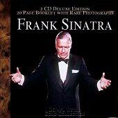 FRANK SINATRA Deluxe Edition 2 CD MUSIC ALBUM DE JAVU RETRO