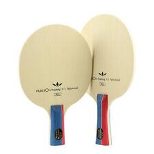 Ping Pong Racket Blade 2 Handle Models Table Tennis Racket