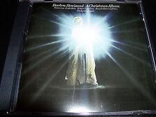 Barbra Streisand A Christmas Album CD - New (not Sealed)