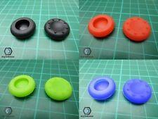 Controlador ps4 2x silicona joystick thumbstick capuchón CAPS para Sony color trozo