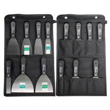 7pcs/set Portable Putty Knife Scraper Blade Handle Wall Scraper Shovel Tool Set