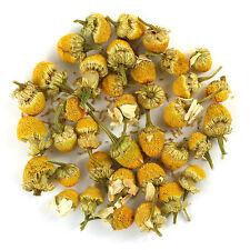Organic Chamomile Egyptian (Camomile) Premium Loose Herbal Tea - Chiswick Tea Co