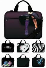 """Luxburg® 12"""" 13"""" 15"""" 17"""" pouce Designer Carnet Portable avec Porter Sac d'épaule"""