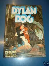 DYLAN DOG - ALBO GIGANTE N° 5 NOVEMBRE 1996