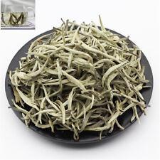 Premium Chinese Organic Bai Hao Yin Zhen Silver Needle White Loose Leaf Tea