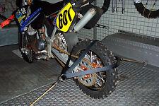 Wheel Web Speed Strap Tie down KTM Honda Yamaha Suzuki Kawasaki Wheels Motorbike