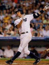 Alex Rodriguez New York Yankees Baseball Star Huge Giant Print POSTER Affiche