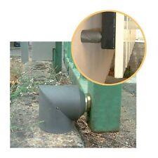 Arrêt de Portail, Butée magnétique composite, MONIN,  VOIR TABLEAU DESCRIPTION
