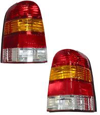 01 02 03 04 05 06 07 Escape Left & Right Taillight Taillamp Lamp Light Pair L+R