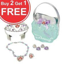 Buy 2 Get 1 FREE Little Mermaid Accessories & Tattoos
