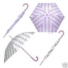 PLAYBOY Diseñador Damas Paraguas lila 50% de descuento de venta