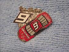 BILL ELLIOTT # 9 DODGE NASCAR HAT PIN