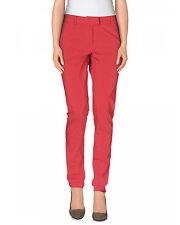 Pantalone G.SEL pants -  rosso   in PROMOZIONE