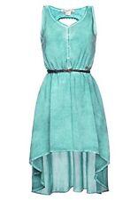 khujo Damen Kleid BREG Farbe: Aqua