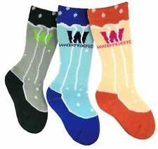 Kinder Boot Socks Stiefelkniestrümpfe Gr. 19/22 - 39/42