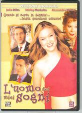 L' UOMO DEI MIEI SOGNI - DVD (USATO EX RENTAL)