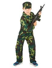 Déguisement militaire garçon Cod.221974