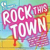 K-Tel Presents: Rock This Town - Big Country Cinderella Berlin (CD, 2006)