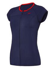 NEW Speedo Cap Sleeve Sun Shirt / Rashie 77S33/6892 - Womens Swimwear