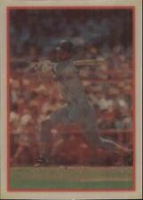 1987 Sportflics Baseball Card #s 1-200 - You Pick - Buy 10+ cards FREE SHIP