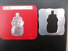 Sizzix Sizzlits DIE Cutter Bebé botella se adapta Cuttlebug & Wizard & Big Shot