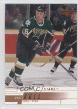 2000-01 Upper Deck #284 Brett Hull Dallas Stars Hockey Card