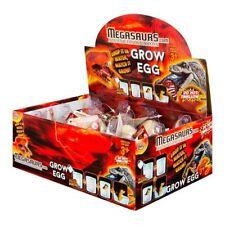 Large Hatching Egg Growing DINOSAUR EGG Jurassic Era Toy Gift Children Kids