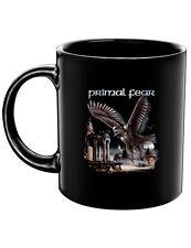 PRIMAL FEAR - Metal is Forever - Coffee Mug - Tasse - Kaffeebecher - Neu