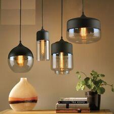 Led Pendant Lights Loft Hanging Lamp Kitchen Restaurant Bar Living Room Bedroom