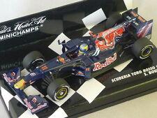 MINICHAMPS 400090011 - Scuderia Toro Rosso STR4 F1 Bourdais 2009 N°11  * 1/43